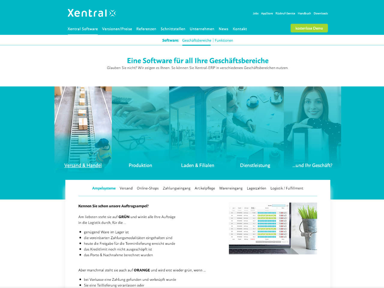 Xentral